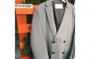 【kolor/カラー】よりヴィンテージウールサージジャケットの買取入荷です!