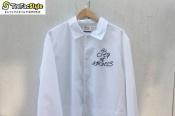 【VOTE  MAKE NEW CLOTHES】よりRon Hermanコラボのコーチジャケットの買取入荷です!