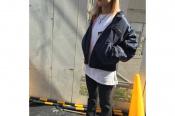 旬のストリートモードブランドからMA-1ジャケットのご紹介です!