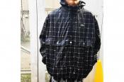 【LACOSTE ×SUPREME】コラボ商品3Mアノラックパーカーのご紹介
