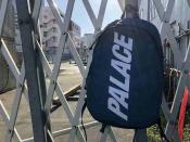 【PALACE】からスケートボードリュックとニットの入荷!!