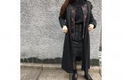 【YOHJI YAMAMOTO FEMME/ヨウジ ヤマモトファム】よりライナー付コートのご紹介!!