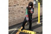 【H&M×KENZO/エイチアンドエム×ケンゾー】よりコラボスウェットのご紹介!!