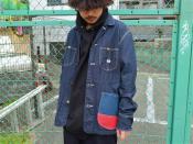 【 eye JUNYA WATANABE CdG MAN 】LEEとのコラボアイテムを入荷!!