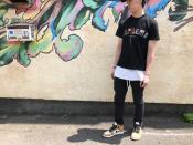 SUPREME/シュプリームの19SS人気TシャツCity Arc Teeをご紹介!!