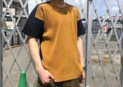 【 ISSEY MIYAKE / イッセイミヤケ 】よりプリーツカットソーが買取入荷!