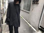 Yohji Yamamoto Pour Homme / ヨウジヤマモトプールオム より18SSのスイッチングシャツをご紹介。