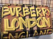 BURBERRY LONDON / バーバリーロンドンからノバチェックコインケースを買取入荷!