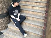 Supreme x The North Face/シュプリーム × ノースフェイスより18SSのMetallic Logo Teeをご紹介!!