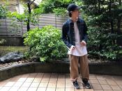 【下北沢アーカイブブログ】HELMUT LANG / ヘルムートラングよりデニムジャケットをご紹介!!