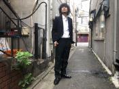 【下北沢アーカイブブログ】Dior Homme / ディオールオムよりエディ期04AWのセットアップスーツをご紹介。
