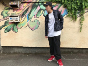 Supreme / シュプリームより19SSのGonz Map Work Jacket/ゴンズマップワークジャケットをご紹介!!