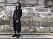 【下北沢アーカイブブログ】Y'S(ワイズ)から2001年モデルのナポレオンジャケット入荷です!!