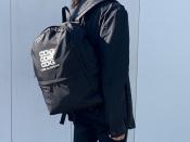 CDG COMME des GARCONS / シーディージーコムデギャルソンより2019年春夏モデルのナイロンバックパックをご紹介。
