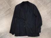 【下北沢アーカイブブログ】Maison Margiela / メゾンマルジェラ よりここのえタグのコットンジャケットをご紹介。