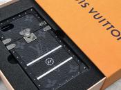 LOUIS VUITTON / ルイヴィトン × FRAGMENT DESIGN / フラグメントデザインよりコラボiPhone Case / アイフォンケースをご紹介!!