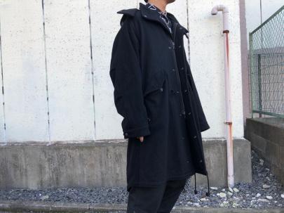 「ドメスティックブランドのYOHJI YAMAMOTO pour home 」