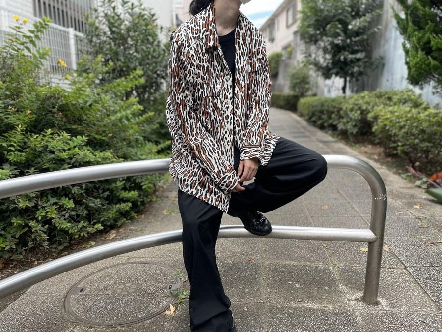「ストリートブランドのWACKO MARIA TOKYO 」
