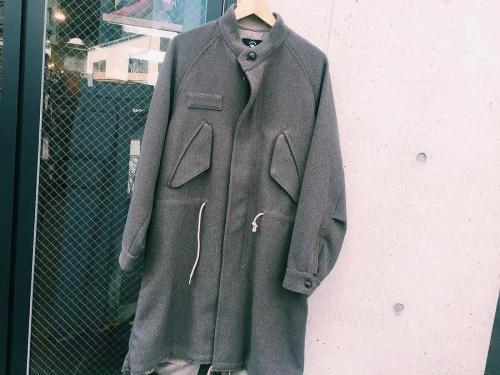 bukhtのコート