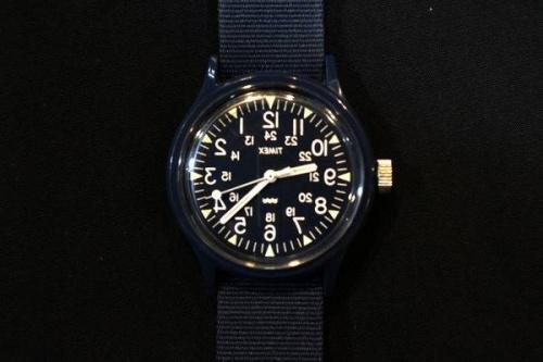 古着の時計