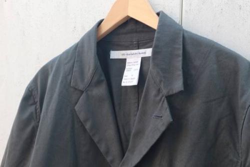 メンズのジャケット