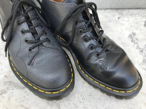 下北沢の靴