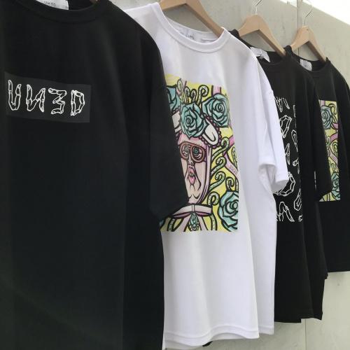 店舗からのお知らせのUN3D