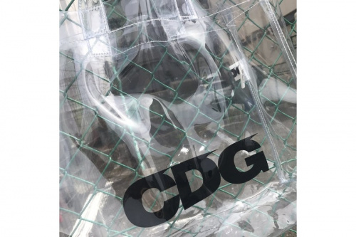 CDGのシーディージー