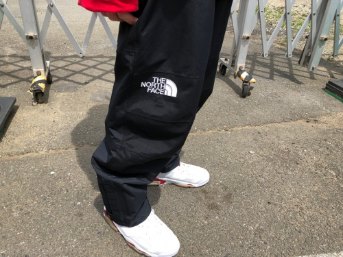 シュプリーム × ノースフェイスのArc Mountain Pants