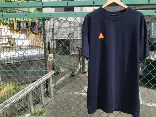 ナイキエーシージーのTシャツ