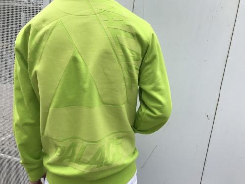 jumbo freg hoodieのメンズ