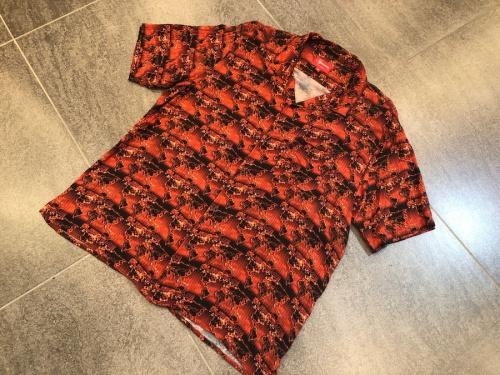 シュプリームのWorld Famous Rayon Shirt
