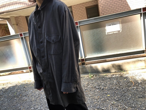 Yohji Yamamotoのヨウジヤマモト