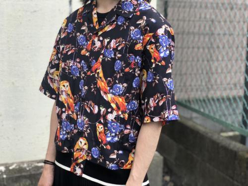 スリーワン フィリップ リムのスーベニアシャツ