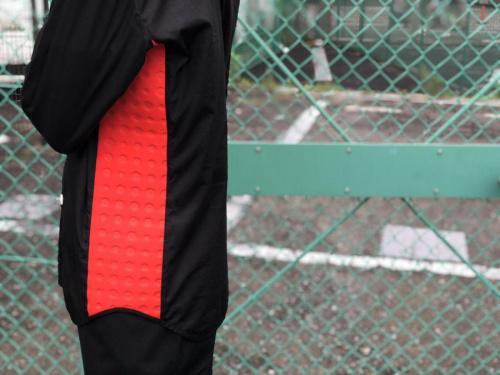 high field detail shirt