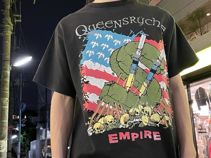 QUEENS RYCHEのクイーンズライク