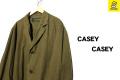 「インポートブランドのCASEY CASEY 」