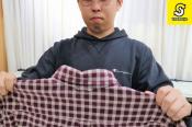 通学前に預けて、即金♪♪ 簡単クイック買取♪ 京都で古着売るなら是非トレファクスタイル烏丸今出川店へGO♪