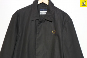 FRED PERRY × MILESKANE 買取入荷♪