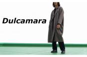 Dulcamara / ドゥルカマラ よそいきダブルロングコート 入荷