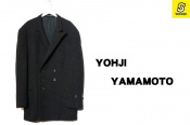 Yohji Yamamoto/ヨウジヤマモト 秋冬アイテム 大量入荷 ♪