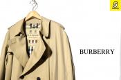 BURBERRY / バーバリー 現行トレンチコート入荷 ♪