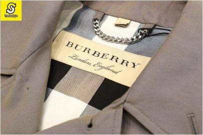 「ビジネスアイテムのBURBERRY BLACK LABEL 」