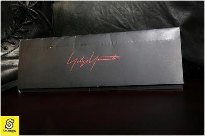 「ラグジュアリーブランドのYohji Yamamoto 」