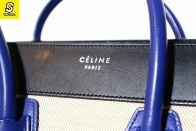 「ラグジュアリーブランドのCELINE 」