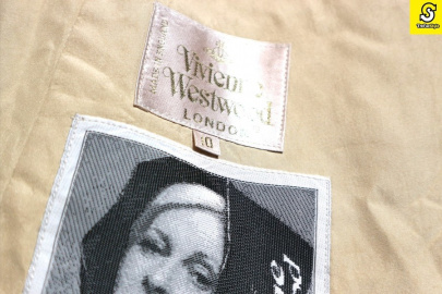 「インポートブランドのVivienne Westwood 」