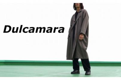 「ドメスティックブランドのDulcamara 」