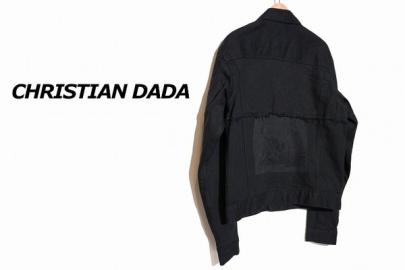 「ドメスティックブランドのCHRISTIAN DADA 」