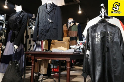 トレファクスタイル烏丸今出川店ブログ画像5