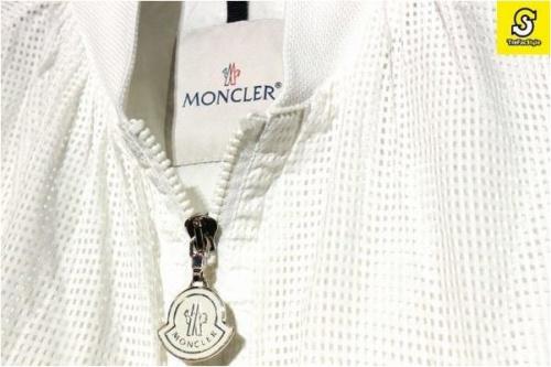 MONCLERのモンクレール